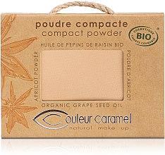 Profumi e cosmetici Cipria compatta - Couleur Caramel Poudre Compacte