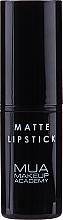 Profumi e cosmetici Rossetto opaco - MUA Makeup Academy Matte Lipstick