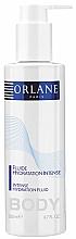 Profumi e cosmetici Fluido corpo idratante - Orlane Body Fluide Hydratation Intense