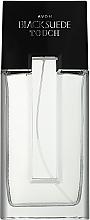 Profumi e cosmetici Avon Black Suede Touch - Eau de toilette