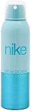 Profumi e cosmetici Nike NF Up or Down Women - Deodorante-spray