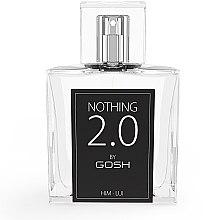 Profumi e cosmetici Gosh Nothing 2.0 Him - Eau de toilette