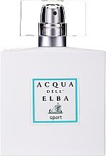 Profumi e cosmetici Acqua Dell Elba Sport - Eau de toilette