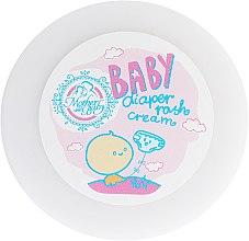 Profumi e cosmetici Crema naturale per dermatite da pannolino - Mother And Baby Cream