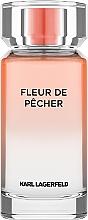 Profumi e cosmetici Karl Lagerfeld Fleur De Pecher - Eau de Parfum