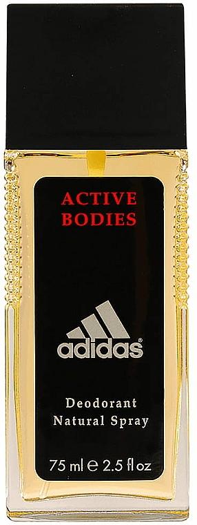Adidas Active Bodies - Colonia