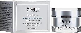 Profumi e cosmetici Crema viso idratante - Sostar EstelSkin Moisturizing Day Cream
