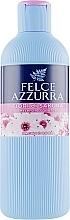 Profumi e cosmetici Gel doccia - Felce Azzurra Fiori di Sakura Essenza D'Oriente