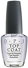 Profumi e cosmetici Top coat fissante - O.P.I Top Coat