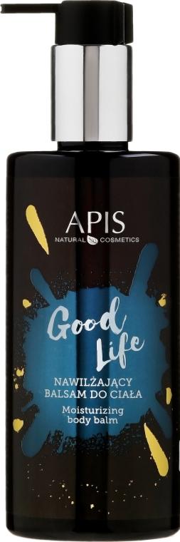 Lozione idratante corpo - APIS Professional Good Life