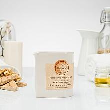 "Candela da massaggio ""Smoothing caramel"" - Flagolie Caramel Smoothing Massage Candle — foto N2"