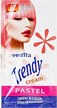 Profumi e cosmetici Crema colorante - Venita Trendy Color Cream (Sachet)