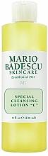 Profumi e cosmetici Lozione detergente - Mario Badescu Special Cleansing Lotion 'C'