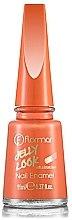Profumi e cosmetici Smalto per unghie - Flormar Jelly Look