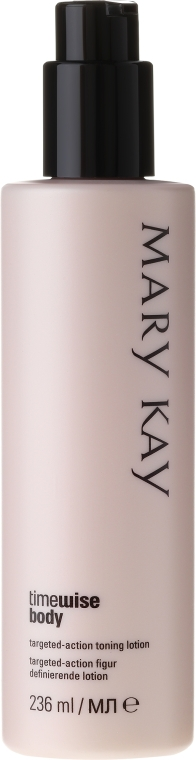 Lozione tonificante per il corpo - Mary Kay TimeWise Body Targeted-Action Lotion — foto N2