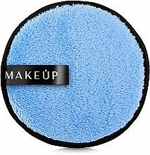 "Profumi e cosmetici Spugna struccante riutilizzabile , blu ""My Cookie"" - MakeUp Makeup Cleansing Sponge Blue"