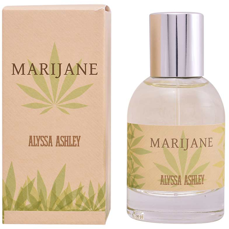 Alyssa Ashley Marijane - Eau de Parfum