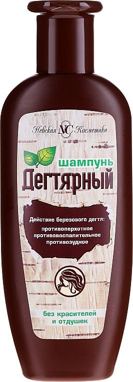 Shampoo - Nevskaia Kosmetika