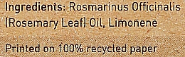 "Olio essenziale ""Rosmarino"" - Apivita Aromatherapy Organic Rosemary Oil — foto N4"