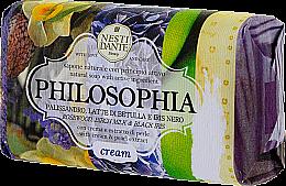 """Profumi e cosmetici Sapone ''Schiuma perlata"""" - Nesti Dante Philosophia Cream"""