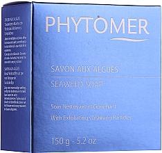 Profumi e cosmetici Sapone alle alghe - Phytomer Seaweed Soap