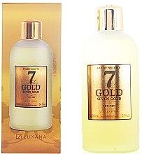 Profumi e cosmetici Luxana Seven Gold - Eau de toilette