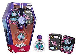 Profumi e cosmetici Air-Val International Disney Vampirina - Set (edt/50ml + cosmetic/set)
