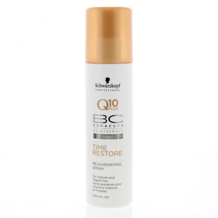 "Spray ""Ringiovanente"" - Schwarzkopf Professional Bonacure Rejuvenating Spray Q10 Plus"