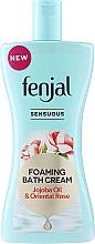 Profumi e cosmetici Doccia crema - Fenjal Sennliches Cream Bath