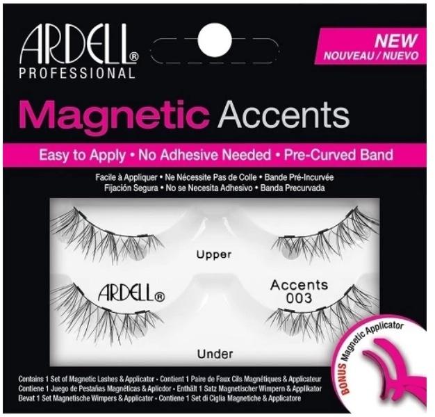 Ciglia finte - Ardell Magnetic Lashes Accent 003