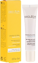 Profumi e cosmetici Crema sbiancante - Decleor Hydra Floral White Petal Targeted Dark Spots Skincare Treatment