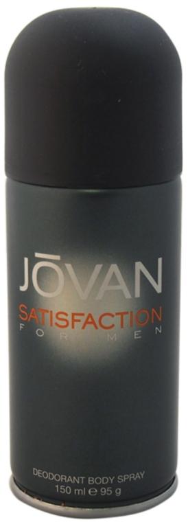 Jovan Satisfaction For Men - Deodorante