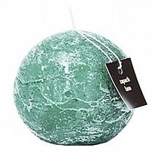 Profumi e cosmetici Candela naturale, palla, 12 cm - Ringa Forest Glade Candle