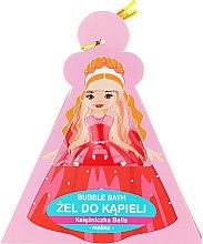 Profumi e cosmetici Gel doccia con aroma di lamponi, per bambini - Chlapu Chlap Bubble Bath