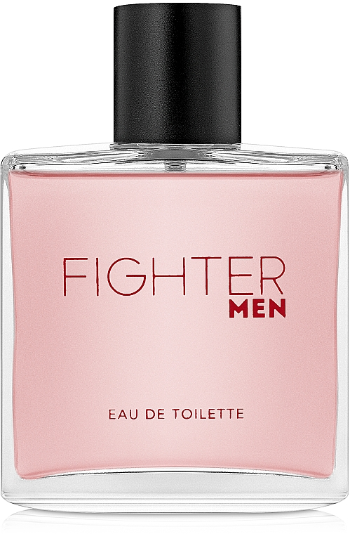 Vittorio Bellucci Fighter Men - Eau de toilette