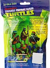 "Spugna da bagno per bambini ""Ninja Turtles"" Michelangelo 3 - Suavipiel Turtles Bath Sponge — foto N4"