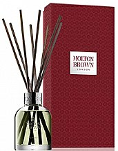 Profumi e cosmetici Molton Brown Rosa Absolute Aroma Reeds - Aromadiffusore