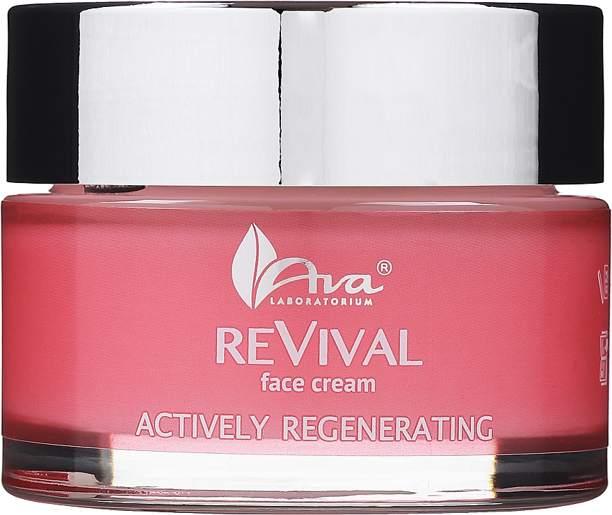 Crema vso rigenerante - Ava Laboratorium Revival