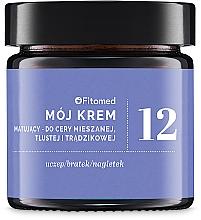 Profumi e cosmetici Crema alle erbe - Fitomed Herbal Cream Nr12