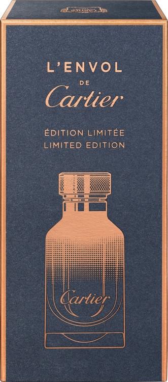 Cartier L`Envol de Cartier Limited Edition - Eau de Parfum