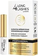 Profumi e cosmetici Siero rinforzante per ciglia - Long4Lashes Eyelash Intensive Enhancing Therapy