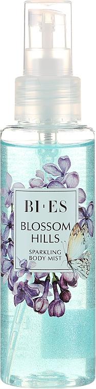 Bi-es Blossom Hills Sparkling Body Mist - Mist corpo profumato