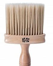 Profumi e cosmetici Pennello da parrucchiere, 334 - Ronney Professional Cleaning Brush Line RA 00334