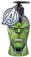 Profumi e cosmetici Gel doccia - Disney Marvel Hulk