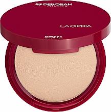 Profumi e cosmetici Cipria compatta - Deborah La Cipria