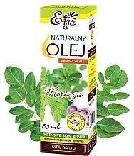 Profumi e cosmetici Olio naturale di moringa - Etja Moringa