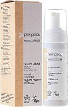 Profumi e cosmetici Mousse intima delicata - Pierpaoli Prebiotic Collection Intimate Hygiene Mousse