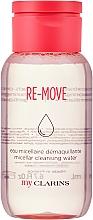 Profumi e cosmetici Acqua micellare - Clarins My Clarins Re-Move Micellar Cleansing Water