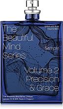 Profumi e cosmetici The Beautiful Mind Series Volume 2 Precision and Grace - Eau de toilette