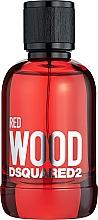 Profumi e cosmetici Dsquared2 Red Wood - Eau de toilette